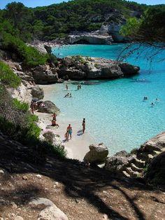 Menorca http://www.travelandtransitions.com/destinations/destination-advice/europe/