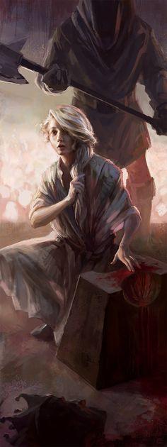 The Blind Follower by Wildweasel339 on DeviantArt