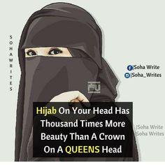 Girly Quotes, True Quotes, Words Quotes, Hijab Quotes, Muslim Quotes, Love In Islam, Allah Love, Prophet Muhammad Quotes, Quran Quotes