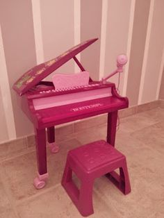 👶 Wonder-WOW-Mam 🍼: Musica maestro con Bontempi Igirl!  Quando si parl...
