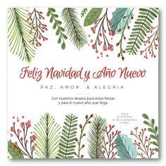 Naturaleza Paz ::  tarjetas para navidad y fin de año