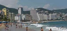 Acapulco, Hoteles en Acapulco Punta Diamante, Hoteles en Acapulco Zona Dorada, Turismo Acapulco, Vacaciones Acapulco