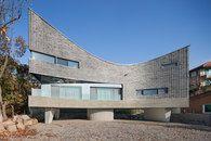 JOHO Architecture-The Curving House -1 Seoul  South Korea