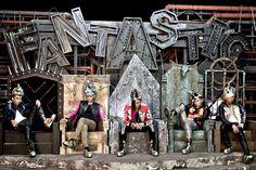 "Big Bang reveals ""Fantastic Baby"" MV #allkpop #BigBang #kpop"