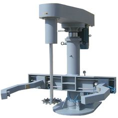 High speed disperser are used in a variety of different industries and applications.Galaxy is Leading High Speed Disperser Manufacturer In India and Side Entry Mixer.