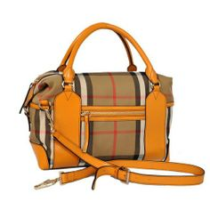 Sophisticated &  Sporty!  Burberry Bag B2980 - $175.00 : Burberry Scarf, Burberry Scarves