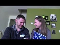 After Years of Infertility Wife Surprises Husband That She's Pregnant!