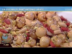 La cucina di Sant'Antonio Abate - YouTube