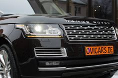 Order your new Range Rover with OVICARS now! For purchase inquires please mailto:cars@ovi.de #ovicars #rangerover #luxurycars