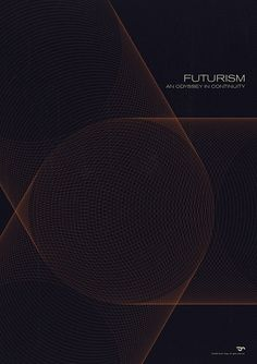 Futurism - An Odyssey in Continuity #9b by simoncpage, via Flickr