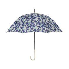 【晴雨兼用】フルリール フラワー アンブレラ ブルー(ブルー) Francfranc(フランフラン)ファッション雑貨 レイングッズ 傘