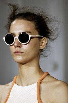 8ad11a9e346e 3.1 Phillip Lim Spring 2015 Ray Ban Sunglasses
