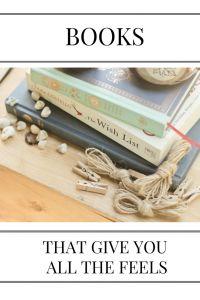 Books Books Books – Thehappyspoonieproject