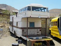 78 Best Crazy Campers Amp Custom Rvs Images Camper Camper