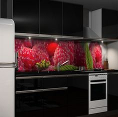 Klebefolie Küchenrückwand Möbel & Wohnen Kuechenrueckwand Folien 319008