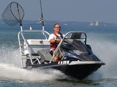 Image result for jet ski fishing