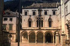 Palacio Sponza