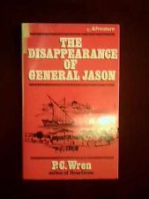The Disappearance of General Jason, P. Wren, Very Good Wren, Books, Libros, Book, Book Illustrations, Libri