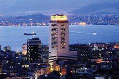 Hilton şu şehirde: İzmir, İzmir