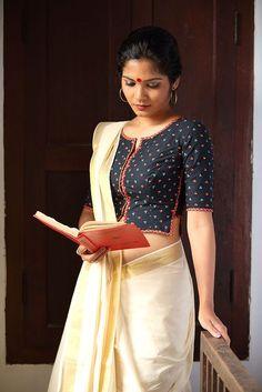 agnisakhshi blouse design