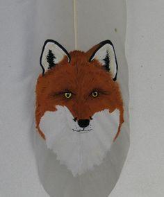 Items similar to Custom Animal & Pet Portrait Painted Feathers on Etsy Painted Feathers, Feather Painting, Quilt Patterns, Moose Art, Spirit, Fan Art, Hand Painted, Unique Jewelry, Handmade Gifts