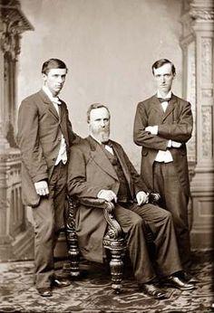 8 Oldest U.S. Presidents | Oldest.org