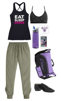 """""""HipHop"""" by frenchpotter ❤ liked on Polyvore"""