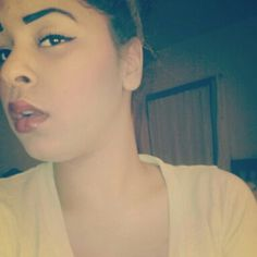 My eyebrows are perf