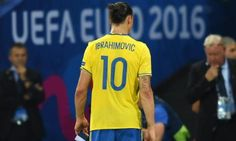 Ibrahimovic will finally join Manchester United this week with the former Sweden international scheduled to undergo his medical after his country exited Euro 2016, according to Sky Sports. A one-year contract was agreed before the Championships and will be signed imminently.