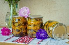 Баклажаны на зиму с морковью, луком и чесноком «Полосатики» | Домашний Ресторан