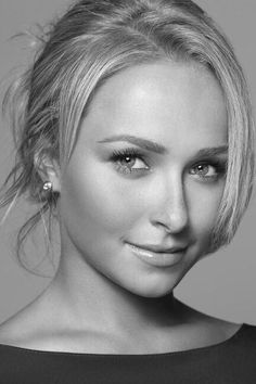 Hayden Panettiere media gallery on Coolspotters. See photos, videos, and links of Hayden Panettiere. Hayden Panettiere, Beautiful Eyes, Gorgeous Women, Photoshoot Idea, Pretty People, Beautiful People, Best Eyebrow Pencils, Up Girl, Natural Makeup