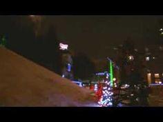 Miller Brewing Christmas Lights - Trans Siberian Orchestra