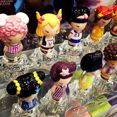 Astrological harajuku perfumes --> http://All-About-Tarot.com <--