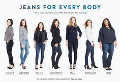 Nordstrom #denim #jeans