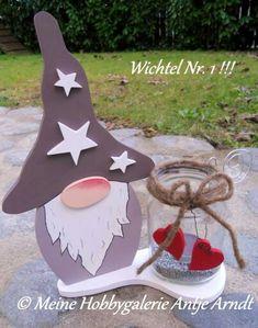 gnomes crafts wood ~ gnomes crafts + gnomes crafts free pattern + gnomes crafts how to make + gnomes crafts garden + gnomes crafts diy + gnomes crafts wood + gnomes crafts ideas + gnomes crafts for kids Christmas Wood Crafts, Christmas Gnome, Winter Christmas, Holiday Crafts, Christmas Decorations, Christmas Ornaments, Wooden Crafts, Diy And Crafts, Crafts For Kids