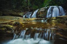 Mae Sa Waterfalls – Chiang Mai, Thailand