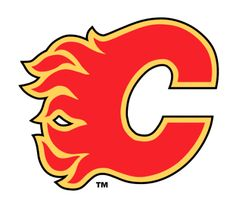 Put your Calgary Flames fandom on full display with this Auto Emblem decal from Wincraft! It features bold team graphics that'll put your die-hard Calgary Flames pride on the forefront. Everyone will know you're a life-long fan with this sweet Calgary Fla Hockey Logos, Nhl Logos, Ice Hockey Teams, Sports Team Logos, Sports Teams, Hockey Stuff, Hockey Players, Pro Hockey, Vancouver Canucks