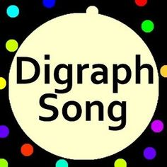 A phonics song with lyrics that helps teach preschoolers, kindergarten, grade school and ESL students to recognize digraph sounds. Learn consonant sounds for SH, WH, CH, TH, PH, GH and NG! by iris-flower