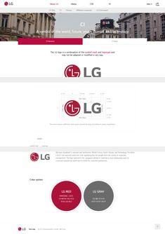 Lg Logo, Science Park, Human Dignity, Social Media, Technology, Activities, History, Tech, Historia