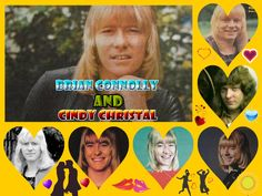 Brian Connolly you are my oxygen! •ˆ⌣ˆ•  ♫♥♫♫♥♫♫♥♫♫♫♫♫♫(¯`♥´¯)