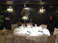 Hotel Relais & Chateaux A QUINTA da AUGA ... chic and  glam weddings...