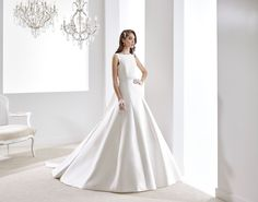 Wedding Dress Jolies  JOAB16493 2016
