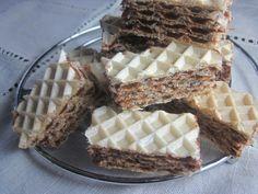 jedan starinski kolač koji se često pripremao u našem domu. jednostavan za pripremu i jako ukusan