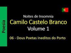 Noites de Insomnia - 06 - Dous Poetas Ineditos do Porto
