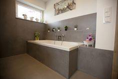 Die 9 besten Bilder von Badezimmer ohne Fliesen | Painting ...