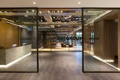 Mars Entertainment Group office by Geomim, Istanbul   Turkey office 2
