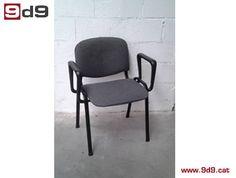 precios de sillas fijas para oficina