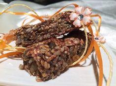 Po velkém úspěchu našeho mrkvového perníku bez moukyjsme typickou směs perníkového koření použili na ochucení dalšího skvělého receptu od naší oblíbené Elly Woodwardové. Její müsli... číst více