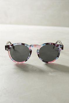23b6479d09 Komono Clement Floral Sunglasses Occhiali Da Sole Oakley, Sunnies, Occhiali  Occhio Di Gatto,
