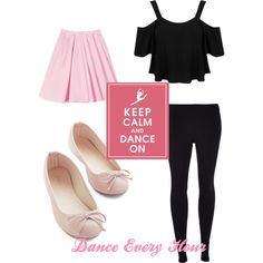 Dance Every Hour by taylorn2000 on Polyvore featuring polyvore, fashion, style, Miss Selfridge, Carven and Scoop